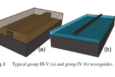 Integrated Photonic Platforms for Telecommunications: InP and S