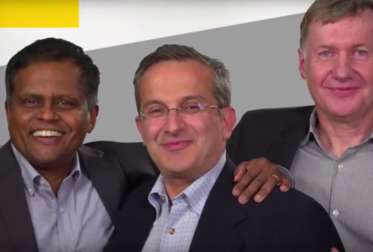 Ernst & Young Entrepreneur of the Year® Winners
