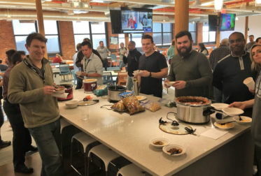 #Life@Acacia: Our Top Chefs Face the Judges in the 2018 Chili Master Cook-off