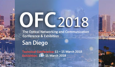 OFC Hot Topics:  Coherent Moving to the Data Center and More