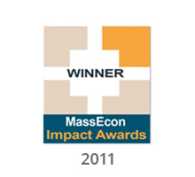 massecon-impact-award-2011