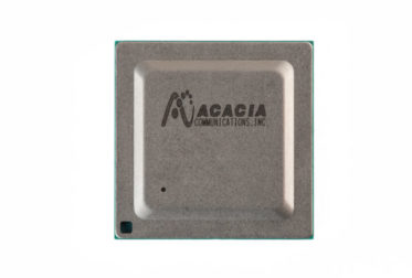 Oclaro and Acacia Collaborate on 100/200G CFP2 DCO Products