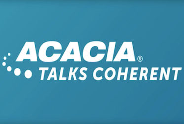Video: Acacia Talks Coherent – Understanding the CFP Digital Coherent Optics Module