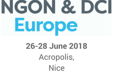 Going to NGON? See you in Nice, France!