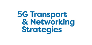 5G Transport & Networking Solutions logo