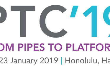 Aloha PTC '19 – Acacia Prepares to Hang-10 at the annual Pacific Telecommunications Council event