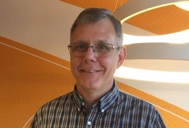 Employee Spotlight:  Jim Duda, ASIC Architect at Acacia