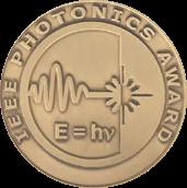 IEEE photonics award_ Doerr