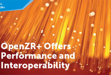 Optical Connections Magazine – OpenZR+ Offers Performance and Interoperability