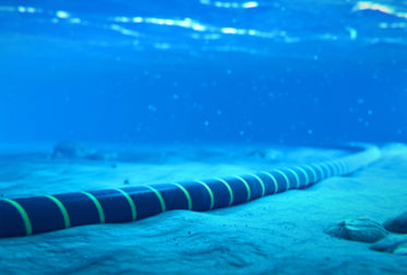 Undersea Fiber Cables Are Connecting Our World