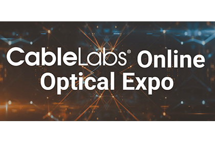 CableLabs-Optical-Expo