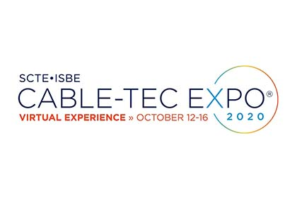 CableTec Expo 2020