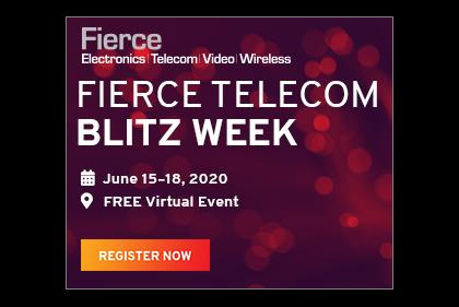 Fierce Telecom Blitz