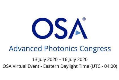 OSA Event July 2020