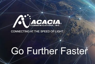 Go Further Faster with Acacia